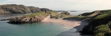 Handa Island Bed and Breakfast Highlands of Scotland NC500