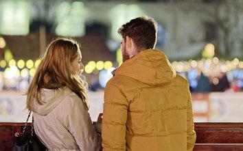 Männer erst bereuen später trennung Bereuen Beziehungsphobiker