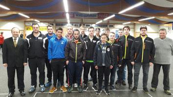 MS Jugend U23