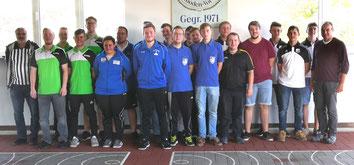 U23 in Hainsbach