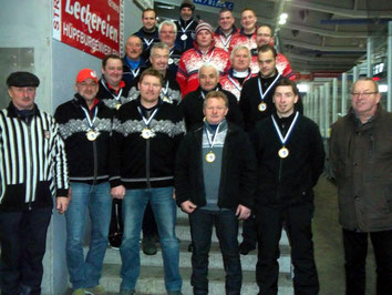 MS Kreis-Oberliga Nord / Süd