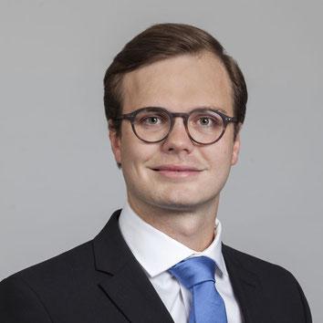 Henrik Morgenstern