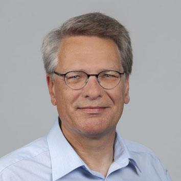 Dirk ter Horst