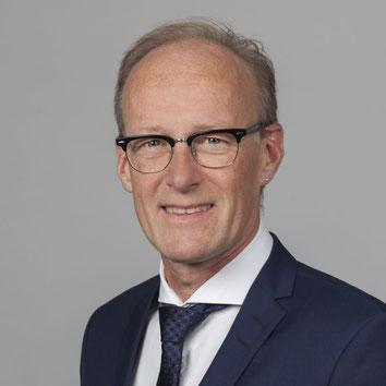 Dr. Thomas Buller