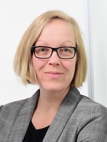Julia Dettmer