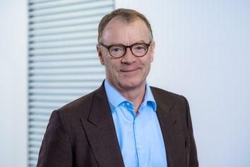 Dr. Johann Killinger