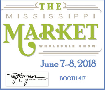 The South's Premier order only wholesale show featuring Mississippi companies designing, producting and selling merchandise exclusively to credentialed retail buyers from all over the Southeast.