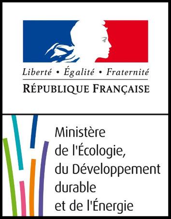 agrée ministére de l'ècologie et développement durables  certibiocide
