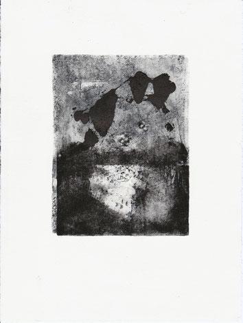 Dietmar Bous, Kunst, Druck, Radierungen, Oldenburg, Künstler, Holzschnitt