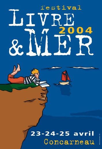 © Cosmic Communication / Livre & Mer 2004