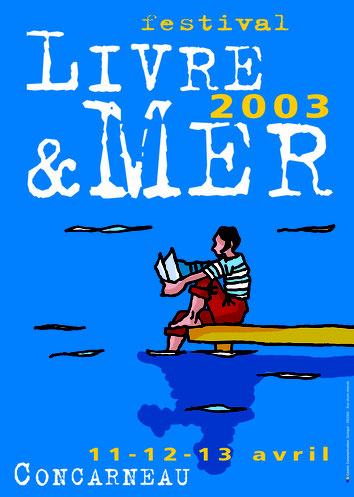 © Cosmic Communication / Livre & Mer 2003