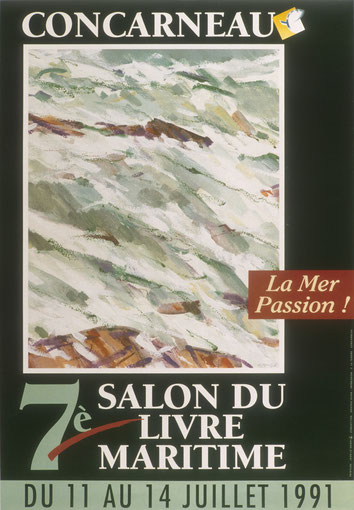 © Jean Le Merdy / SDLM 1991