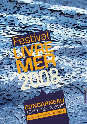 © Hémisphère4 / Livre & Mer 2008