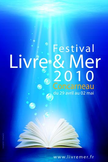 © Chantal Le / Livre & Mer 2010