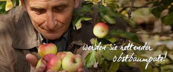 Gesellschaft für die Erhaltung der Kulturpflanzenvielfalt & ihre Entwicklung