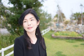 インタビュアー大庭清子司法書士