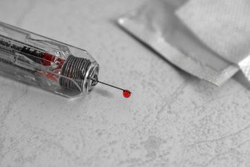 Eigenbluttherapie