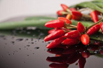 Rezept Chili-Öl