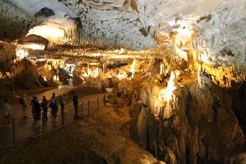 Grottes de Bétharram (Bétharram Caves)