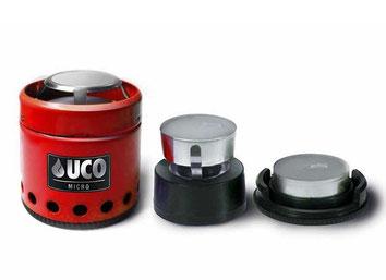 UCO Gear Micro Candle Lantern