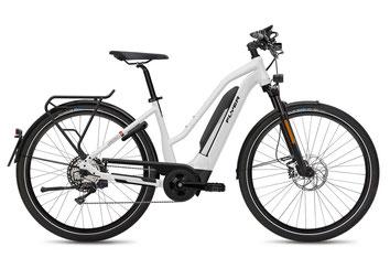 E-Bike FLYER mieten in Wimmis, Nähe Spiez, Thun