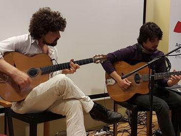 les frères Barezzi