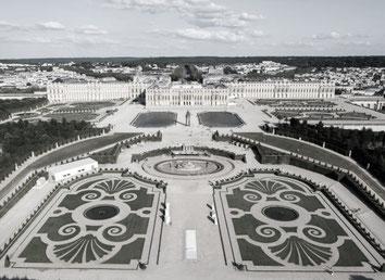 Roi Soleil Versailles Paris Inspiration Fanfaron