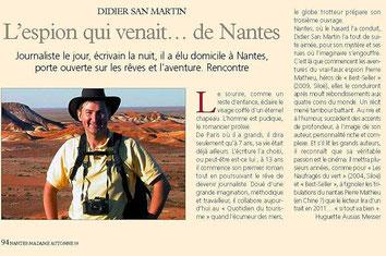 Nantes Madame