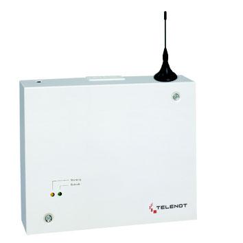 Telenot comxline 1104(GSM) im Gehäusetyp S3 presented by SafeTech