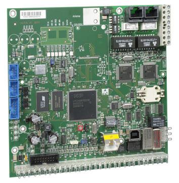Telenot comXline 3616-2(GSM) Einbausatz Platine presented by SafeTech