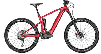 Focus Sam² 6.8 e-MTB Fully 2019