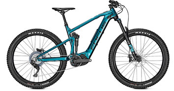 Focus Jam² 6.8 Plus e-MTB Fully 2019