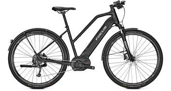 Focus Planet² 6.7 Urban e-Bike 2019