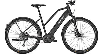 Focus Planet² 6.7 Urban e-Bike 2019