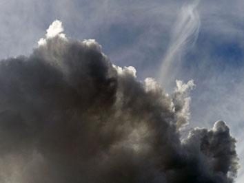 Le souvenir de la destruction de Babylone la grande sera éternel. La fumée de sa destruction s'élèvera à tout jamais.