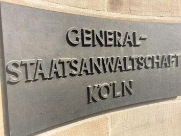 Bild des Oberlandesgericht Köln