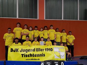 Turnierfahrt Lippstadt 2017