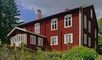 Sandö Villa. Foto P.Bagge