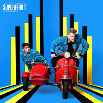 Superfruit - Future Friends Part One / Quelle: Superfruit