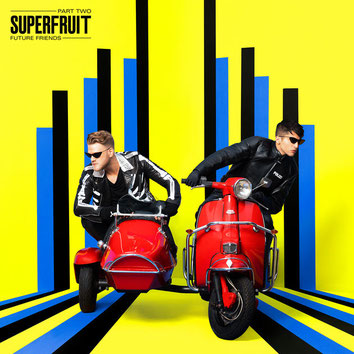 Superfruit - Future Friends Part Two / Quelle: Superfruit