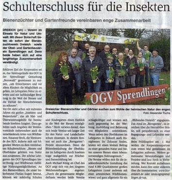 Quelle: Dreieich Zeitung vom 28.03.2018