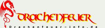 """Feuershow """"Drachenfeuer"""" in Friedrichsmoor"""