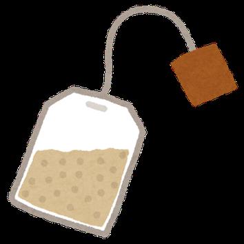 ウーロン茶のシミの落とし方