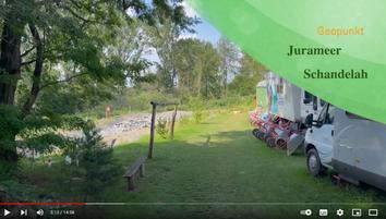 Dr. Scheller Stiftung Video zum Tag des Geopark