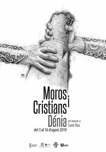 Moros y Cristianos en Dénia