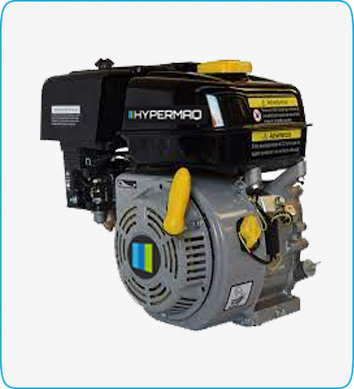 Motor a Gasolina Mpower 188F 13.0 HP