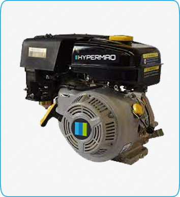 Motor a Gasolina Mpower 177F 9.0. HP