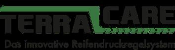 Landwirtschaft Plendl Lenksysteme Lenkhilfen TERRA CARE Reifendruckregelanlagen Kameras Agrar-Software Stickstoffdünger Bodenproben Bild TERRA CARE Logo