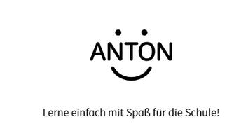 Startseite Anton.app