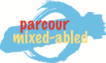 parcour mixed-abled